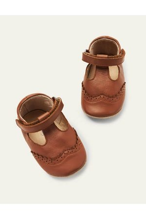 Boden Leather Baby Shoes Baby