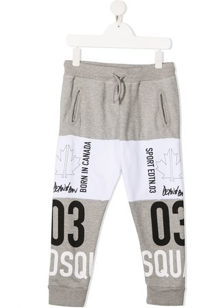 Dsquared2 Sport Edtn. 03 trackpants