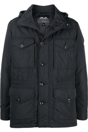 Ralph Lauren Men Winter Jackets - Padded lightweight jacket