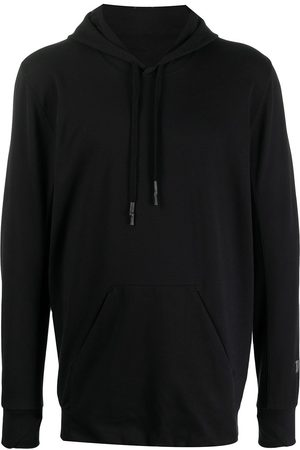 11 BY BORIS BIDJAN SABERI Thumb slots hoodie