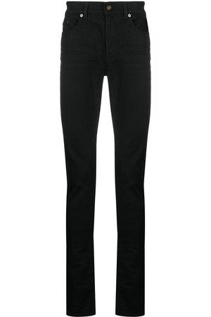 Saint Laurent Men Slim - Five pocket slim-fit jeans
