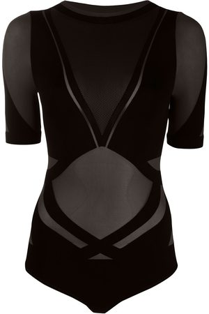 Wolford Motion panelled bodysuit