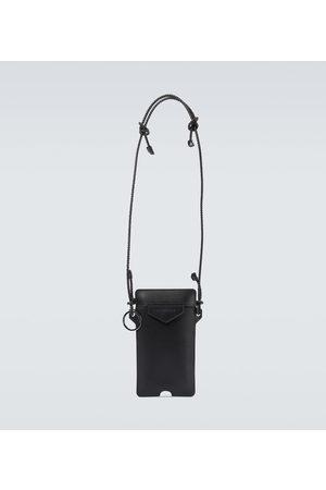 Givenchy Antigona leather iPhone case