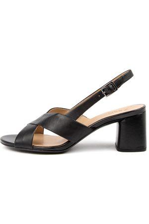 Naturalizer Women Heeled Sandals - Azalea Na Sandals Womens Shoes Dress Heeled Sandals