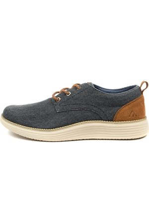Colorado Denim Men Casual Shoes - Doull Cf Navy Shoes Mens Shoes Casual Flat Shoes