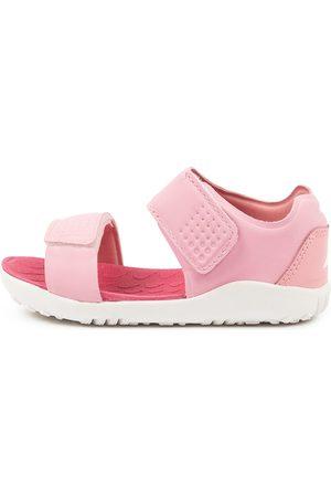 Bobux Girls Sandals - Scuba Jnr Bq Candy Sandals Girls Shoes Casual Sandals Flat Sandals