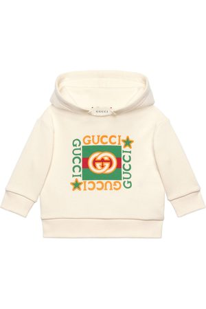 Gucci Baby print sweatshirt