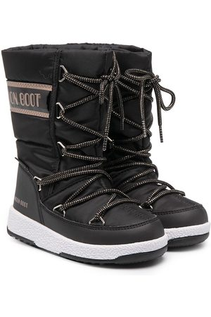 Moon Boot Ankle snow boots