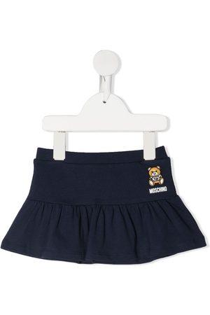Moschino Baby Skirts - Ruffle hem mini skirt
