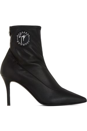 Giuseppe Zanotti Women Boots - Lady Eclipsis booties