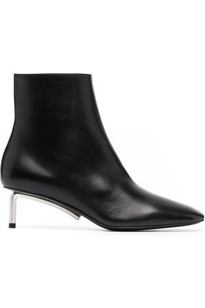 OFF-WHITE ALLEN ANKLE BOOTIE NO COLOR