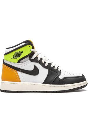 """Nike Sneakers - Air Jordan 1 Retro High """"Volt Gold"""" sneakers"""