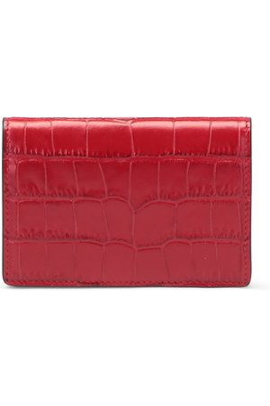 SMYTHSON Wallets - Mara Business and Credit Card Case