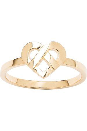 POIRAY Women Rings - Caur Entrelacé ring