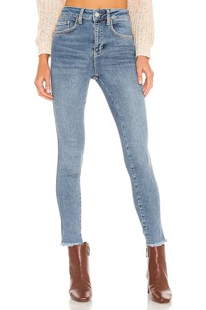 Free People High Rise Jegging in .