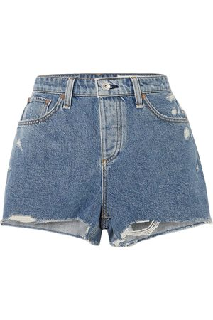 RAG&BONE Denim shorts