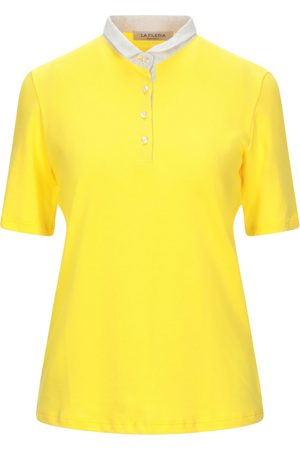 LA FILERIA Polo shirts