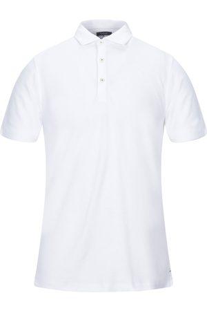 BARBATI Polo shirts