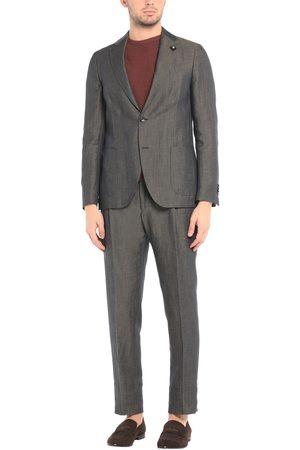 LARDINI Men Suits - Suits