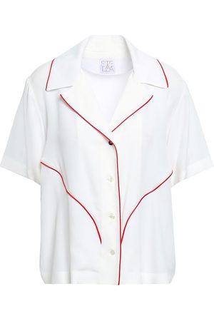 Stella Jean Women Denim - Shirts