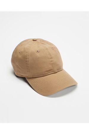 New Era 920 Cap - Headwear (Khaki) 920 Cap