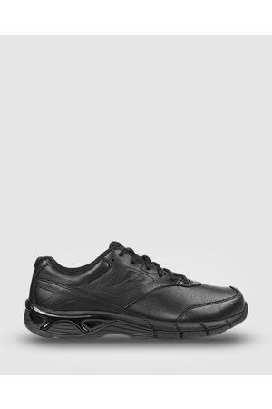 ASCENT Men Shoes - Vision (Leather) 2E Width - Training Vision (Leather) - 2E Width