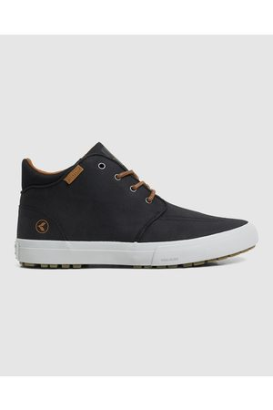 Kustom Men Boots - Hotham Boot - Sneakers ( TOUGH) Hotham Boot