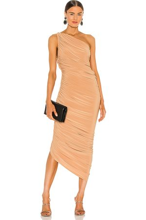 Norma Kamali X REVOLVE Diana Gown in .