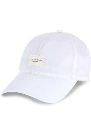 RAG&BONE Caps - Addison Baseball Cap