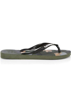 Havaianas Top Camo Flip Flops