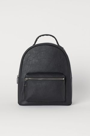 H&M Women Backpacks - Small Backpack