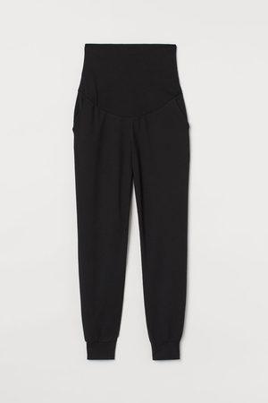 H&M Women Joggers - MAMA Track Pants