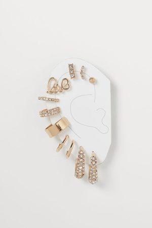 H&M Earrings & Ear Cuffs