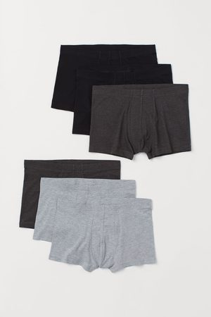 H&M 6-pack Boxer Briefs