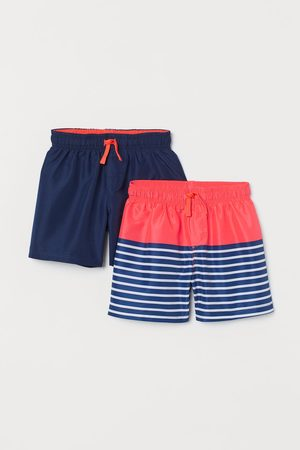 H&M 2-pack Boardshorts