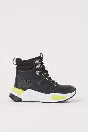 H&M Girls Sneakers - Waterproof Hi Top Sneakers