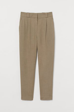 H&M Cigarette Pants