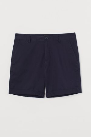 H&M Slim Fit Chino Shorts