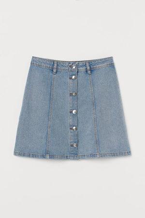 H&M Women Skirts - A-line Skirt