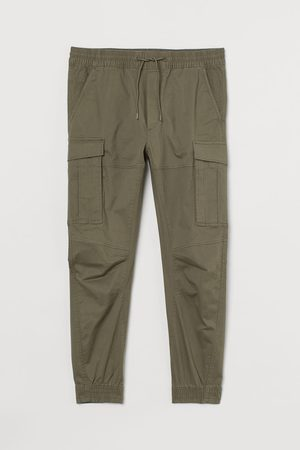 H&M Cargo Joggers