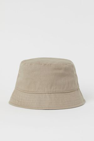H&M Men Hats - Cotton Bucket Hat