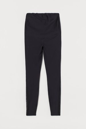H&M MAMA Sport Leggings