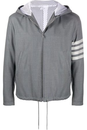 Thom Browne 4-Bar golf jacket