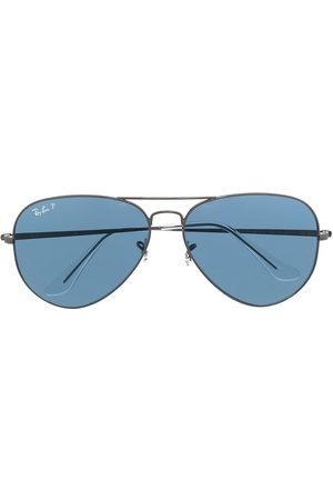 Ray-Ban Sunglasses - Aviator frame sunglasses