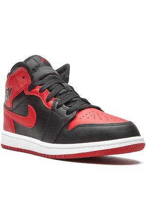 Nike Air Jordan 1 Mid sneakers
