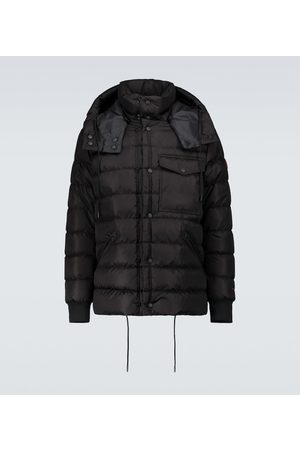 Moncler Technical fabric jacket