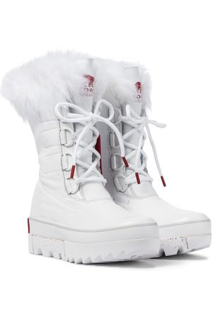 sorel Joan Of Arctic Next leather boots