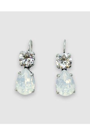 Peter Lang Virginia Earrings - Jewellery (Crystal & ) Virginia Earrings
