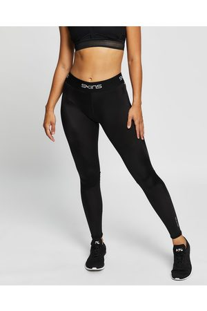 Skins DNAmic Force Long Tights - all compression DNAmic Force Long Tights