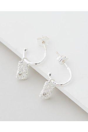 Carly Paiker Relic Earrings - Jewellery Relic Earrings